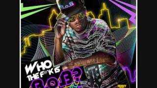 B O B - Haters everywhere we go remix