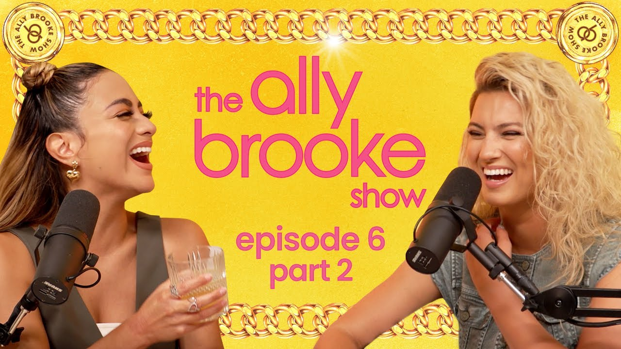 My Dear Friend Tori Kelly | Part 2 | S1 E7 | The Ally Brooke Show