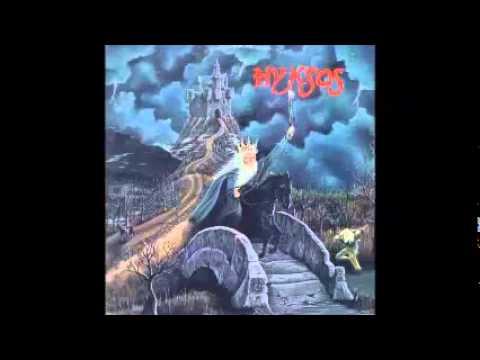 Hyksos-I Wanted You