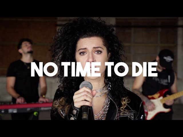 Billie Eilish - No Time To Die (Izzy T Cover)
