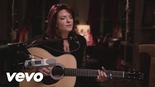 "Rosanne Cash - ""Sea Of Heartbreak"" - Live From Zone C"