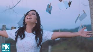 Thiara Lopes - Deus Visita Tua Casa (Clipe Oficial MK Music)