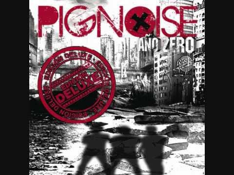 Todo se muere - Pignoise