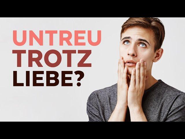 Sex und Fremdgehen - Das ATV-Interview mit Dominik Borde