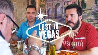 LOST IN VEGAS 2017 - Max Pescatori ci parla del Roma Deli