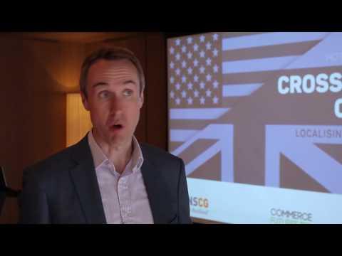 Interview - Simon Birkenhead - Managing Director of Europe, L2 Inc.