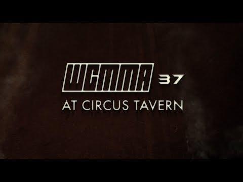 WCMMA 37 - June 22nd
