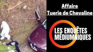 Enquête Médiumnique 09 | Pourquoi la Tuerie de Chevaline ? | Bruno Voyance Médium Meurtre Assassinat