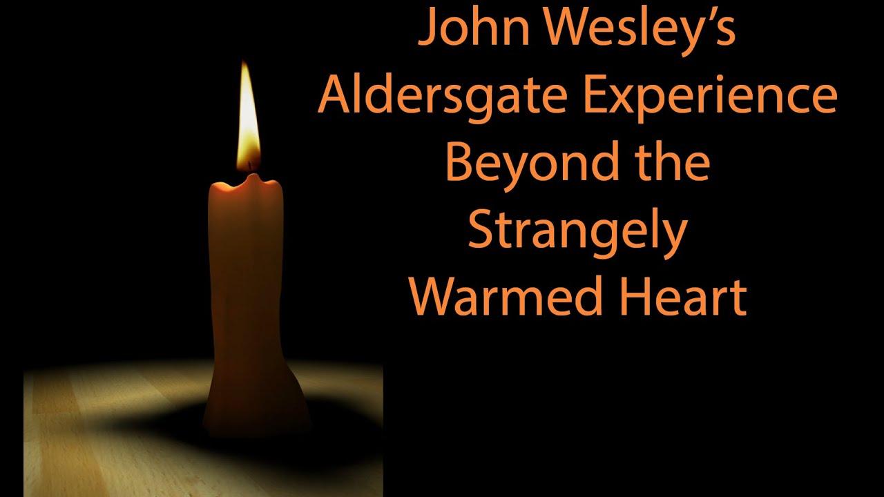 Aldersgate Day