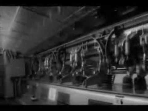 Twisted Groove - Metal Monsters