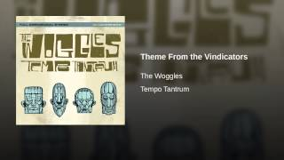 Theme From the Vindicators