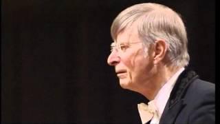 Sibelius Symphony No. 2(2/2) Blomstedt NHKso シベリウス「交響曲第2番」