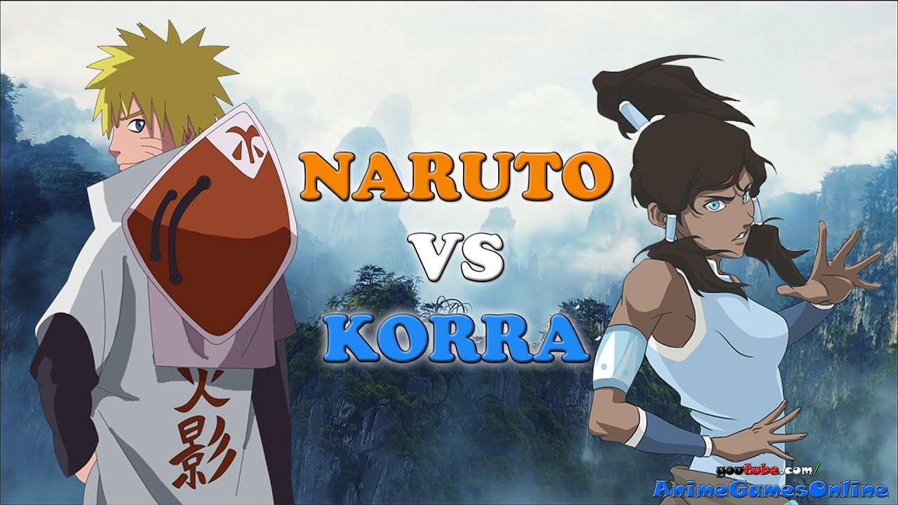 Avatar Legend Of Korra Tv | Hot Girl HD Wallpaper