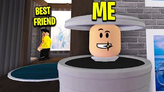 I Watched My Roblox Friend For 24 HOURS.. His SECRET Will Shock You!