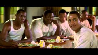 Remember the Titans: Lunch Room Scene thumbnail