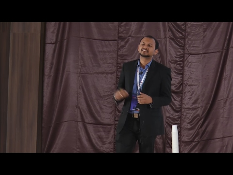 How Blockchain's Smart Contracts are Revolutionizing trust? | Prajit Datta | TEDxBITSathy