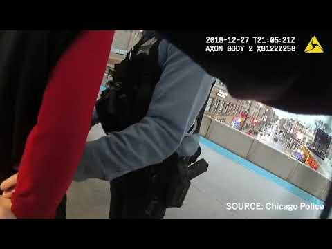 Chicago Police arrest