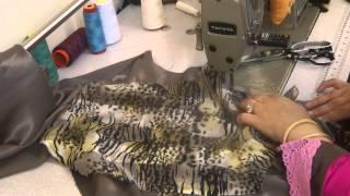 Shirt Dress: Part 9