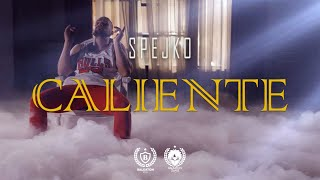 SPEJKO - CALIENTE (OFFICIAL VIDEO)