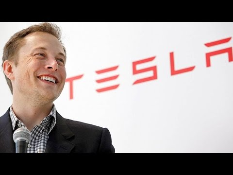 Why John Sculley Most Admires Tesla CEO Elon Musk