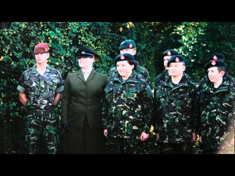 Rememberence Day 2011 Carterton.wmv