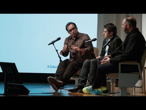 Symposium: Ethnographic Turns: A Cross-Regional Artist Talk