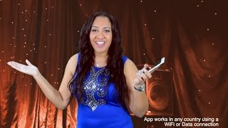 SmartGO App | Featuring Tanya Carter