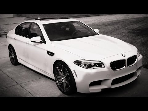 2014 bmw m5 f10 full review start up exhaust youtube. Black Bedroom Furniture Sets. Home Design Ideas