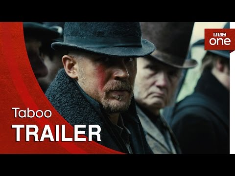 Taboo: Trailer - BBC One thumbnail
