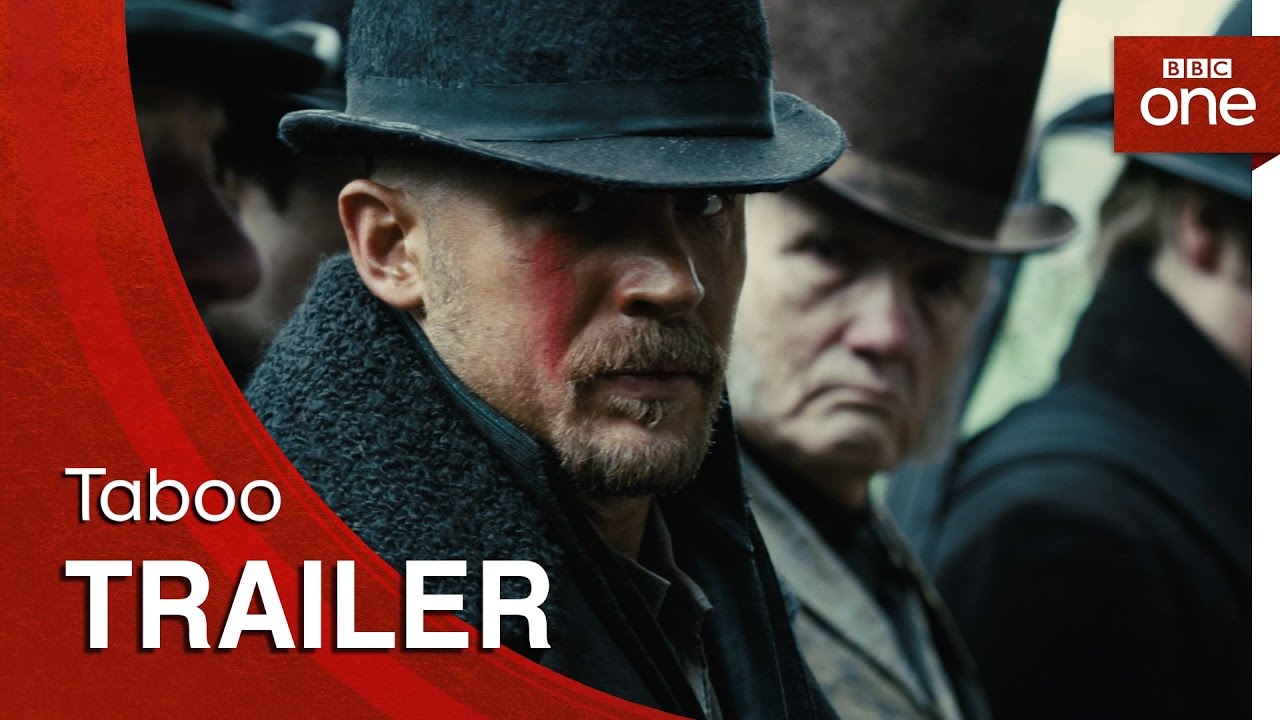 Taboo Series 2 Delay Explained Writer Steven Knight Reveals Why Bbc Drama Has Not Been Released Yet Radio Times