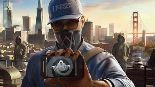 Watch Dogs 2 - МАРКУС и DEDSEC #1 [RUS]