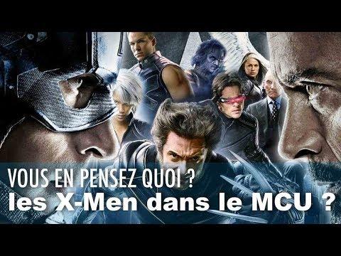 La Fox doit-elle rendre les X-Men et les 4 Fantastiques à Marvel ? - JT Geek #7