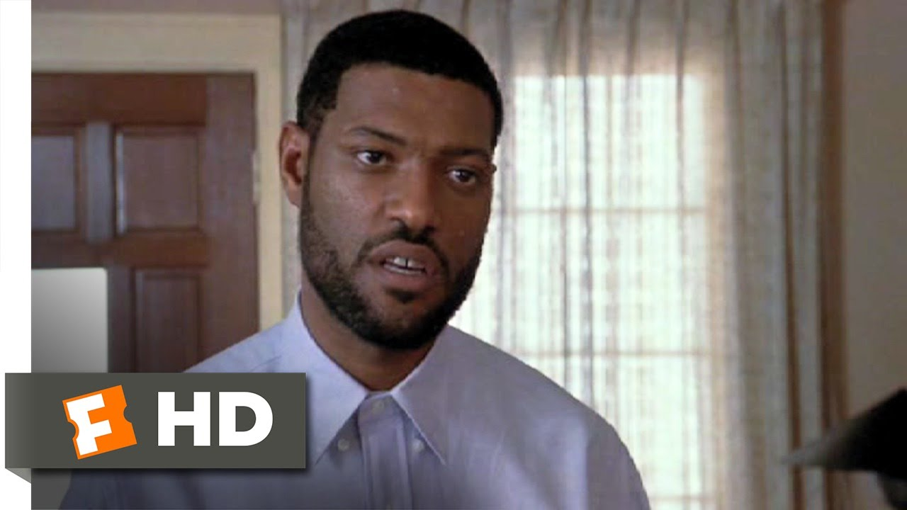 Boyz n the Hood (7/8) Movie CLIP - Give Me the Gun (1991) HD