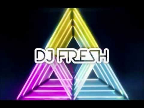 DJ Fresh- The Edge (feat. Ayah Marar)