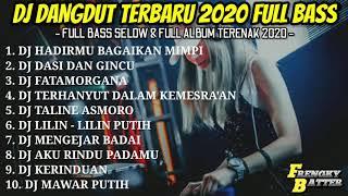Download DJ DANGDUT TERBARU 2020 FULL BASS// DJ DANGDUT TERBARU VIRAL TIK TOK// DJ DANGDUT FULL BASS RIMEX