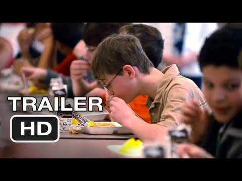 Bully Official Trailer #1 – Weinstein Company Movie (2012) HD