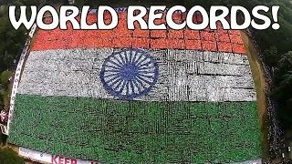 10 Awesome World Records Held By Indians - Tens Of India
