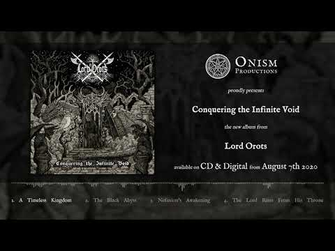 Lord Orots - A Timeless Kingdom [Track Premiere]
