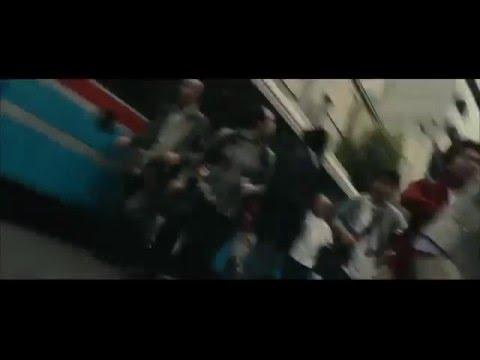Годзилла Shin Gojira [2016,США, Япония,ужасы, фантастика, боевик, драма, приключения,тизер]