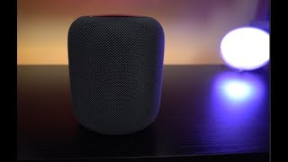 The Apple Homepod Review. DO NOT BUY THIS.....YET!!!