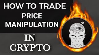 BITCOIN LIVE: HOW TO TRADE PRICE MANIPULATION IN CRYPTO? JULY 28