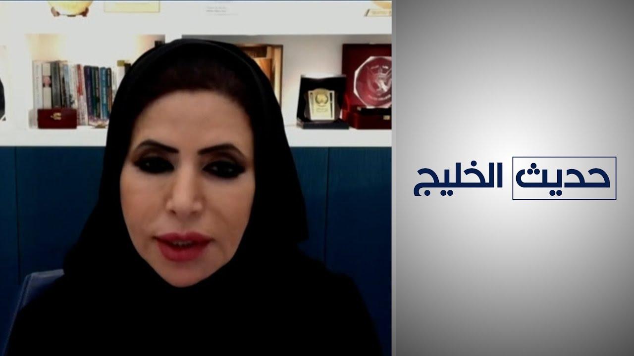 حديث الخليج - أستاذة العلوم السياسية: خفض عدد القواعد الأميركية مرتبط بالتهديدات الإقليمية  - نشر قبل 19 ساعة