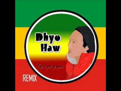dhyo haw - tetap tersenym kawan ( remix ) - DJ KAZAMA