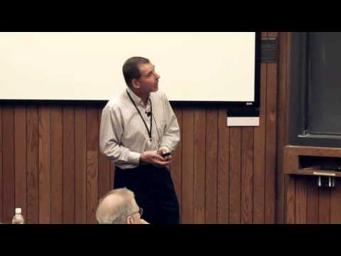 Anthony Bloch - Waves, Spectral Theory, and Applications Conference