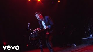 Jesse McCartney - How Do You Sleep? (Live on the Honda Stage)