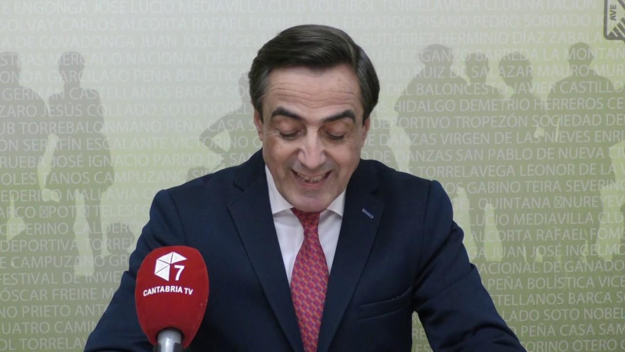 Ildefonso Calderón Acusa Al Equipo De Gobierno De Enterrar El