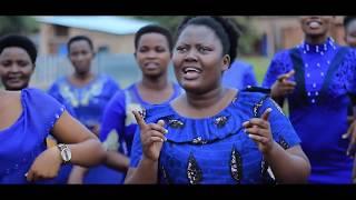 NTUTINYE BY CHORALE HIMBAZA BAPTISTE NGAGARA