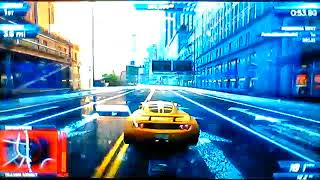 Need for Speed: Most Wanted - Most Wanted 10