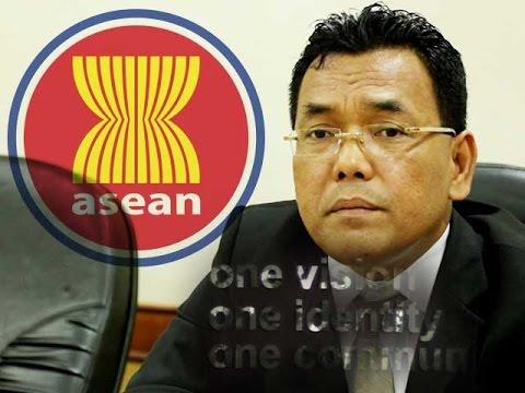Apa Yang Terjadi Di Masyarakat Ekonomi ASEAN?