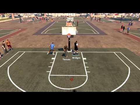 NBA 2K14 (Xbox One) Top Highlights The Park